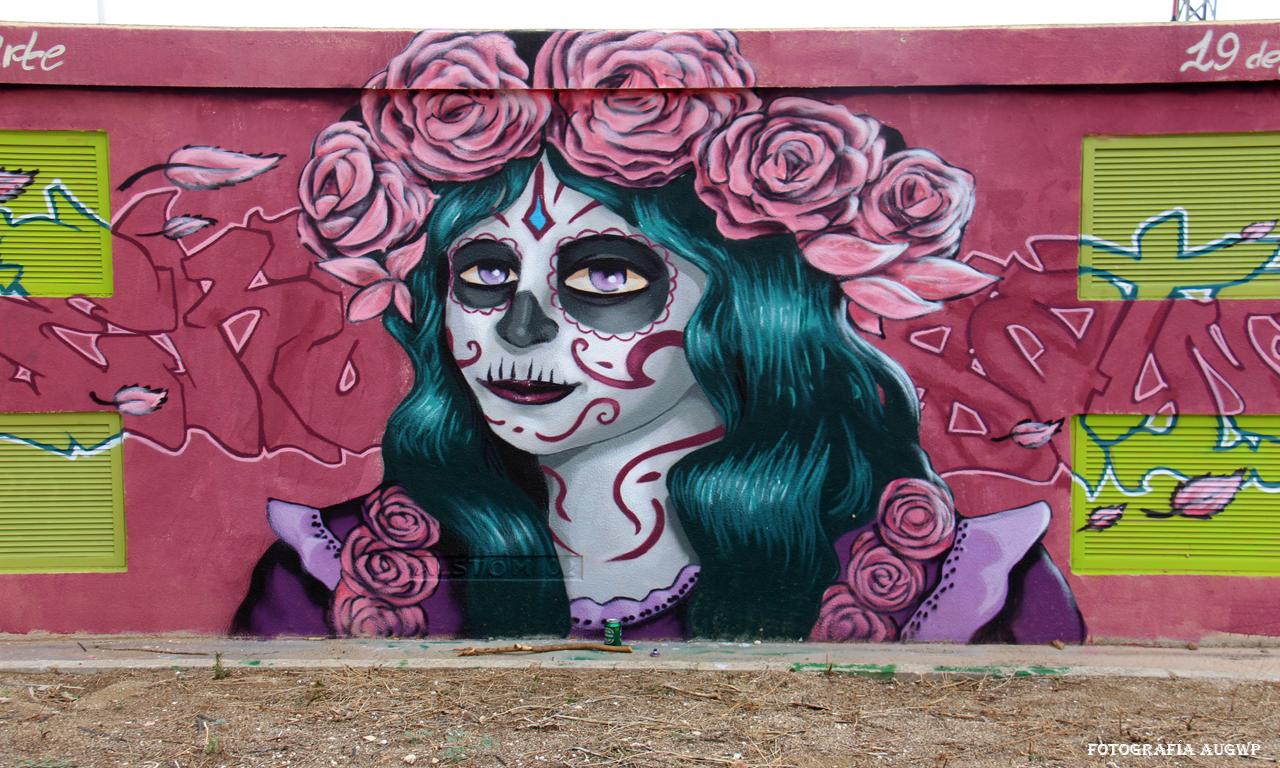 3d Wall Mural Arte Urbano Graffiti Y Wall Painting Arte Urbano Por
