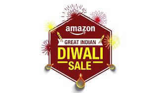 Amazon Diwali Offers 2017