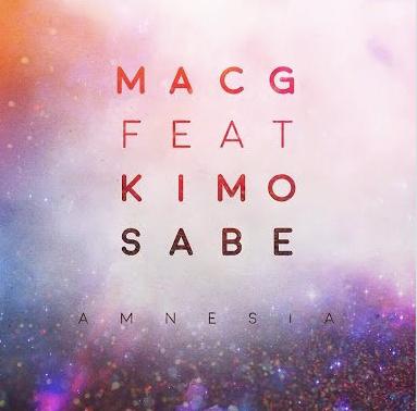 MacG Ft. Kimosabe - Amnesia (Cuebur remix)