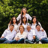sesion fotos familiares lima