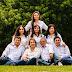 Sesión - Familia Muñoz