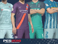 PES 2019 PTE Patch 3.0 AIO