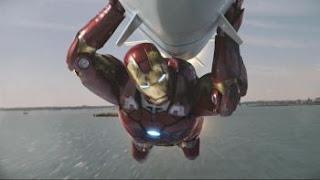 Os Vingadores 2012
