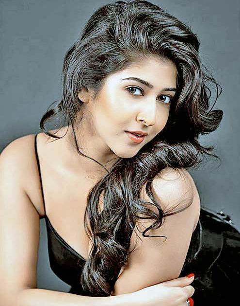 Sonarika Bhadoria Latest Hot Pics