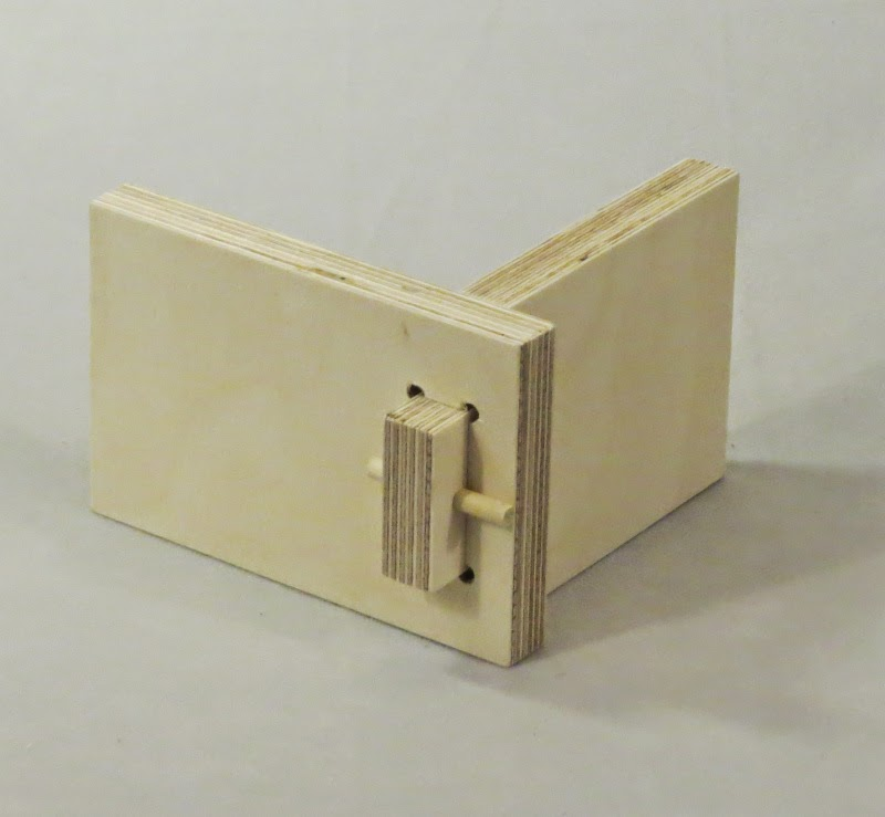 Image Result For How To Make Dowel Joints By Hand