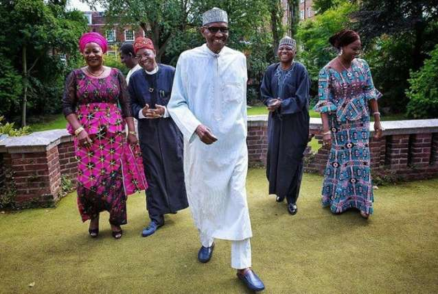 Why I Have Not Constituted Boards of Parastatals - President Buhari Reveals