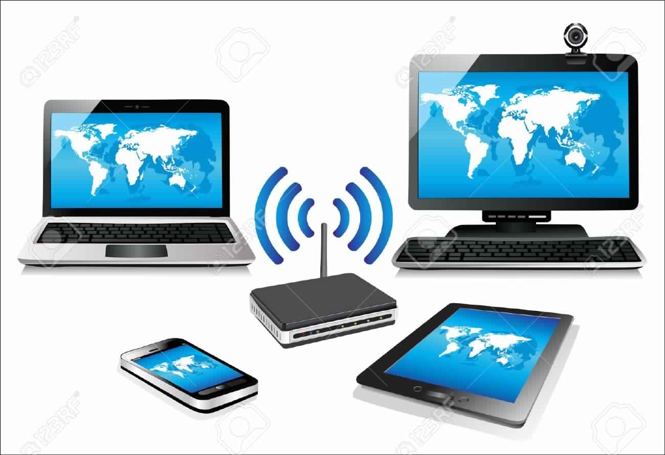 Transform your pc into a wifi router to share the internet do you have a 3g adsl or cable connection and you want to share it in wifi with several computers in 2 clicks and i have good news for you greentooth Images