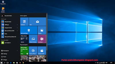 windows 10 elegan