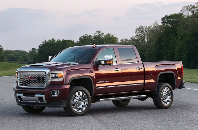 Best selling truck 2016