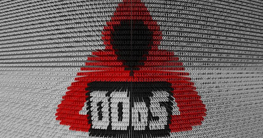 Turning Up The Volume: A New & Huge DDoS Attack Type