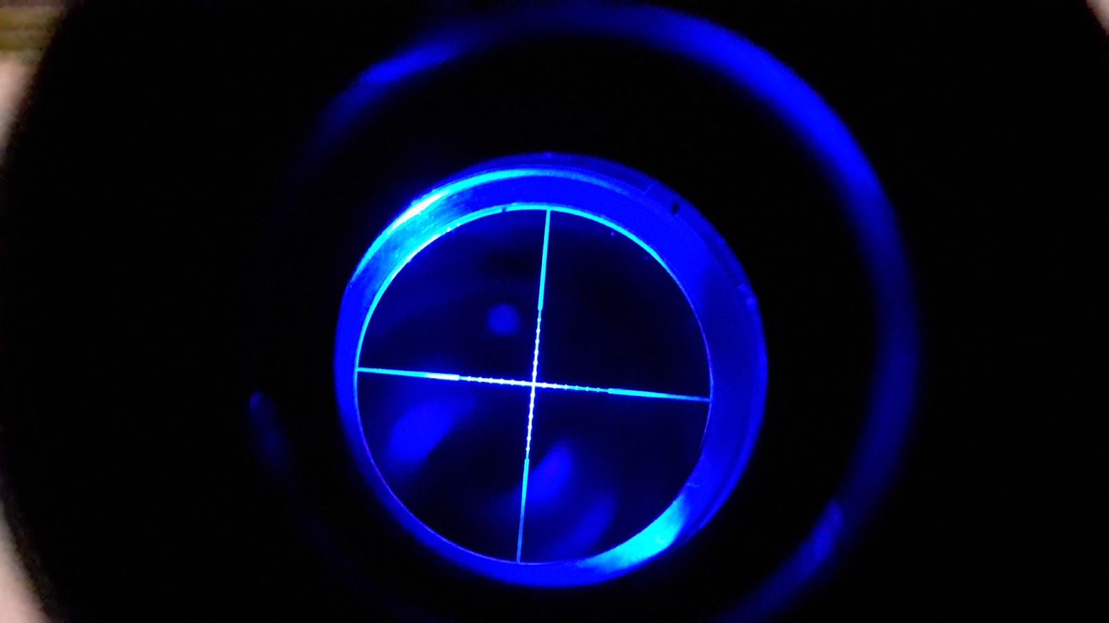 SNIPER LT 3 9x40 AOL Teleskop Sniper Telescope Sniper
