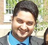 Abhishek Kapila