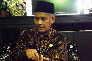 Kemenag Mataram Perkirakan Kuota Haji Normal Kembali