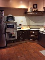 casa en venta calle maestro guerrero castellon cocina