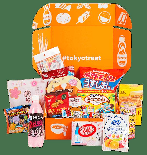 tokyo treat coupon code