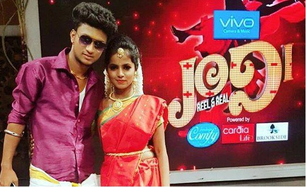 Mani and Felina are the winners of Jodi No1 Season 9 dance reality show on Vijay Television