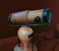 Newtonian Telescope