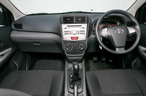 Warna Grand New Avanza Dark Brown Toyota Yaris Trd For Sale Menampilkan Berbeda 2016 Spesifikasi Mobil Untuk Desain Bagian Samping Tidak Banyak Ada Perubahan Dibandingkan Dengan Lama Hanya Body Molding Dan