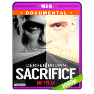 Derren Brown: Sacrifice (2018) WEB-DL 1080p Audio Dual Latino-Ingles