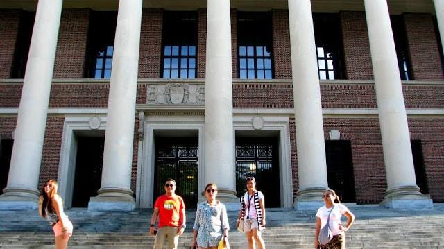 Harvard U library | gurlayas.blogspot.com