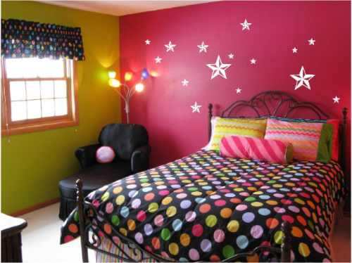 Stars for Bedrooms 3