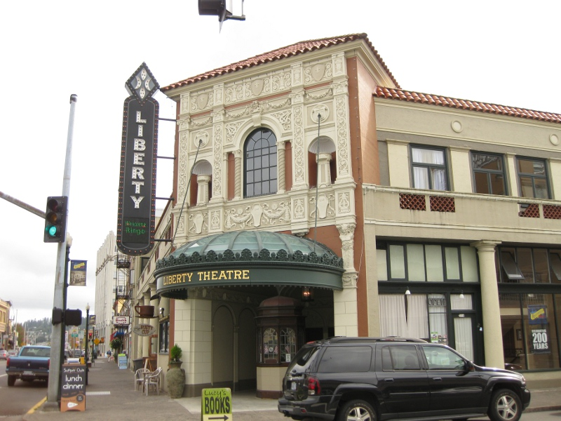 If Long Beach Wa Has A Small Town America Vibe The Same Thing Could Be Said Of Other Towns On Peninsula And Astoria Or