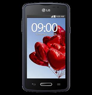 Rom Firmware Original LG L50 Sporty Dual TV D227 Android 4.4.2 KitKat