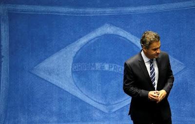 Supremo decide hoje situação do senador Aécio Neves