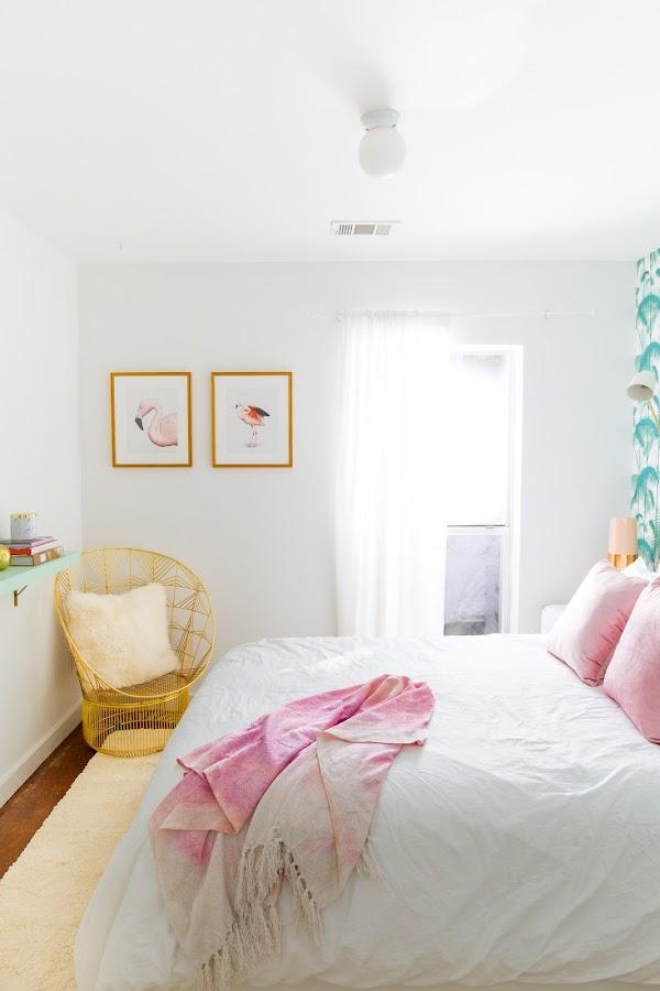 Rincón original para la habitación de tu hijo