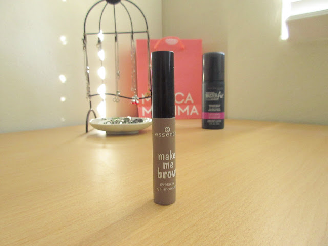 Essence Make Me Brow Brow Mascara