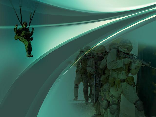 Νέο Μισθολόγιο: Σημειώματα αποδοχών και στον Στρατό