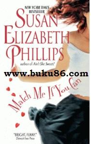Novel Import Match Me If You Can Susah Elisabeth