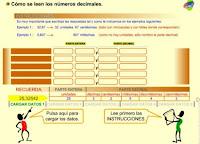 http://www3.gobiernodecanarias.org/medusa/eltanquematematico/todo_mate/decimales_e1/comoseleen_p.html