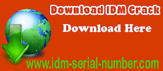 IDM 6.26 Build 3 Crack & key full free download