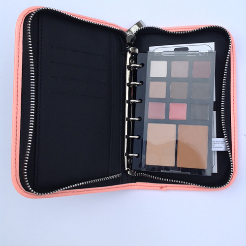 QUO Taking Notes Beauty Palette Review and Giveaway