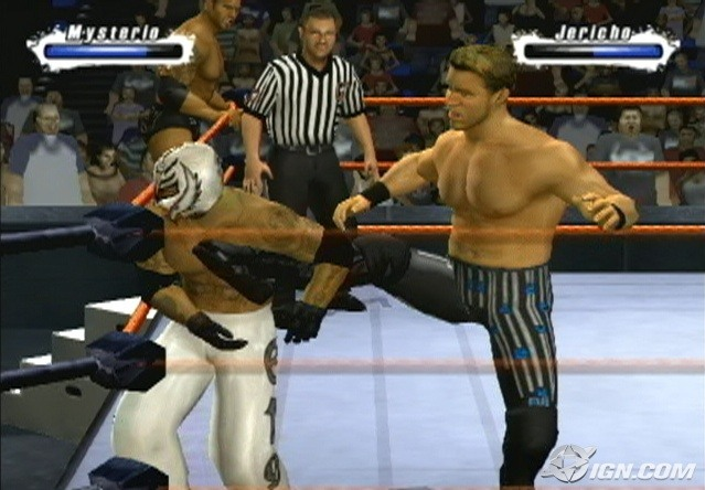 backyard wrestling 2 there goes the neighborhood iso pcsx2 download