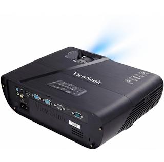 ViewSonic LightStream PJD5555W