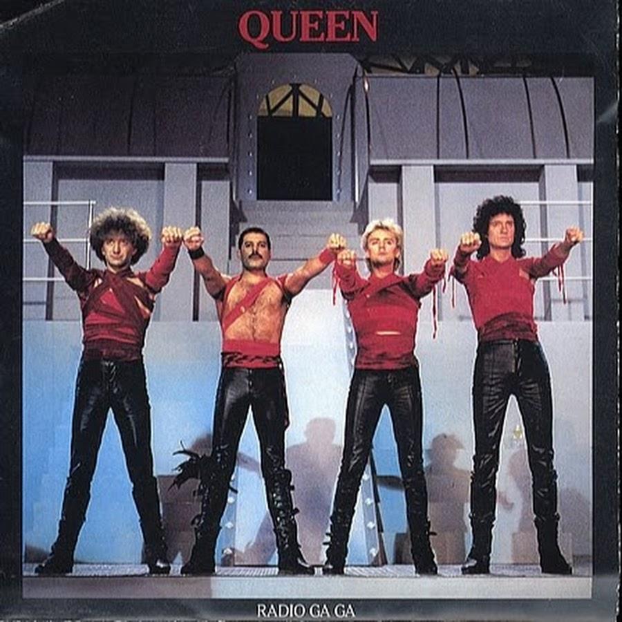 แปลเพลง Radio Ga Ga - Queen Thailyricstraining | แปลเพลง