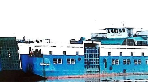 Wakil Rakyat Minta Petugas Pelabuhan Jangan Tebang Pilih, Dan, Pertanyakan, Larangan, Muat, Penumpang, KM.Lestari Maju