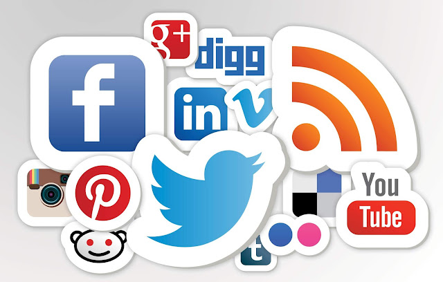 Perbedaan Antara Social Bookmarking dengan Social Networking