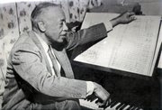 Mississippi State U. in Afro-American Symphony of William Grant Still Jan. 19, 7:30 PM