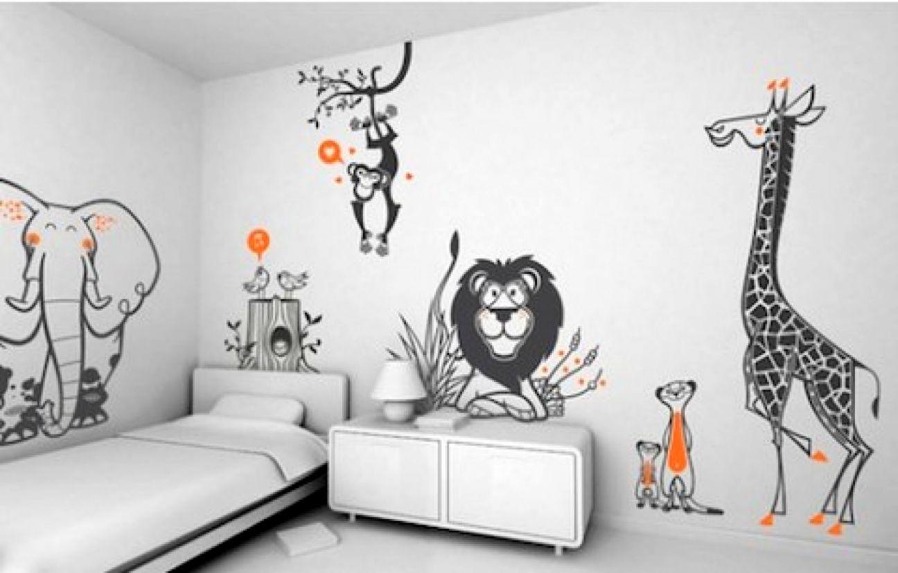 Wallpaper Designs For Kids Bedrooms Find Wallpapers