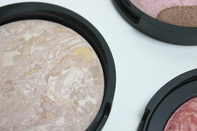 Laura Geller Balance 'n' Brighten Baked Foundation Fair Review