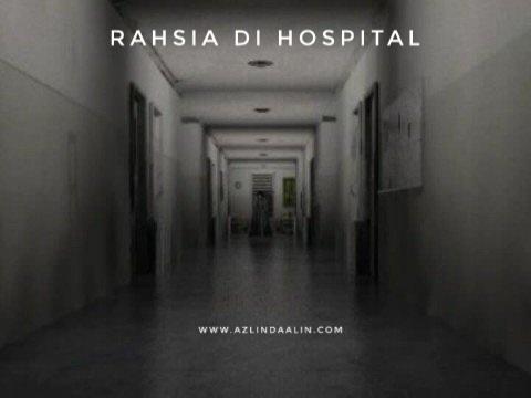 RAHSIA DI HOSPITAL