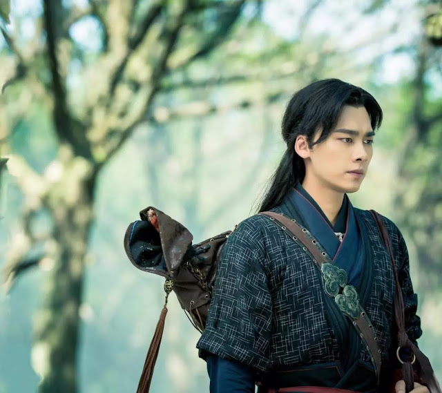 Li Yifeng Sword of Legends