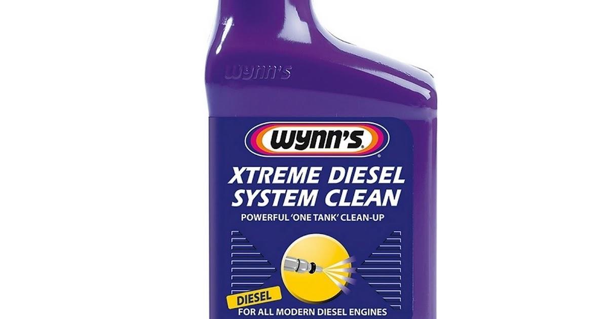 Landrover Defender Wynns Extreme Powerful Diesel Fuel