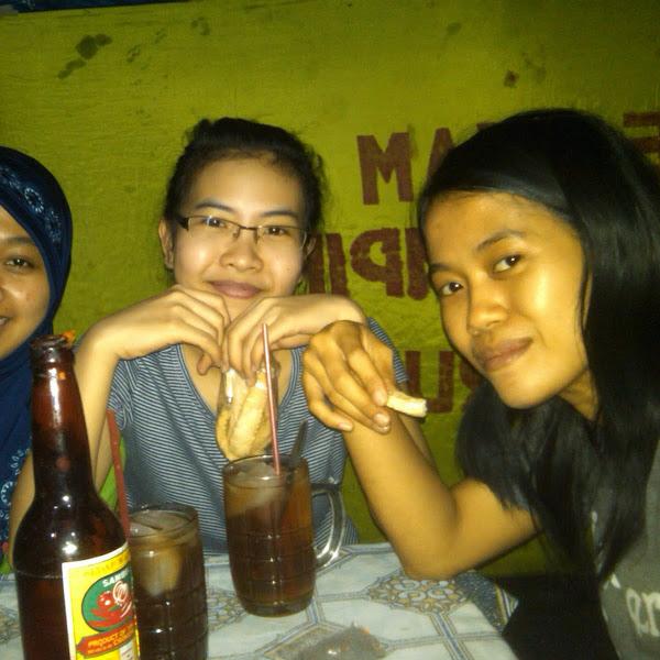 Ngebolang Semarang #1