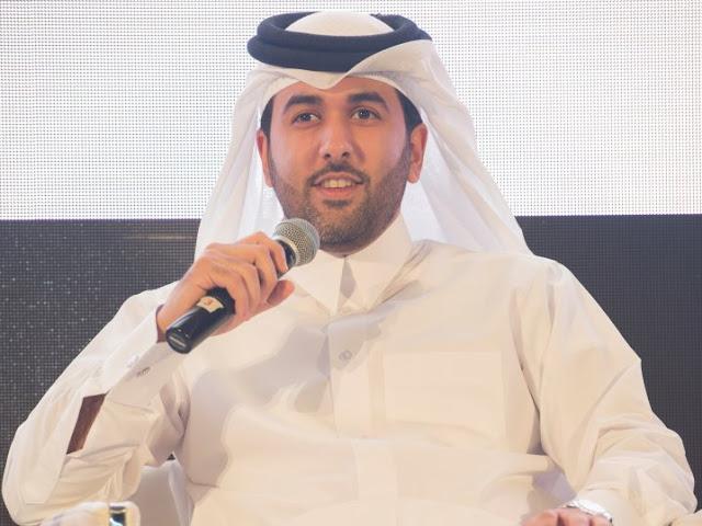 Saif bin Ahmed al-Thani