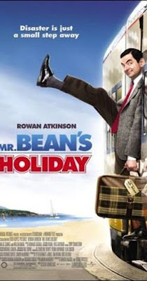 Film Mr. Bean's Holiday (2007) Subtitle Indonesia