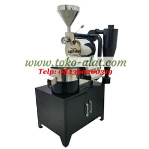 mesin sangrai kopi (mesin roaster kopi)